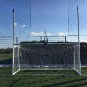 Juvenile Gaelic Goal – 3.66m X 1.83m (12'X6′)