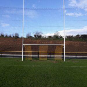 Senior Gaelic Goal – Permanent – 11 Metres